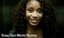 Briea Meets Norma